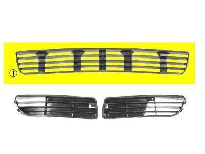 Gitter mitte Audi A4 94-99
