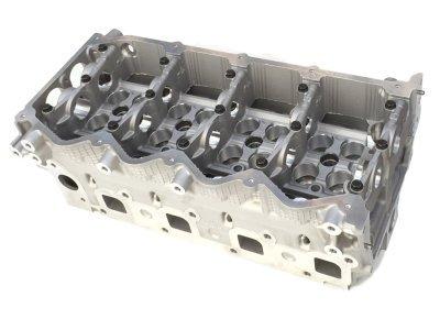 Glava motora Nissan Pathfinder III (R51) 05-