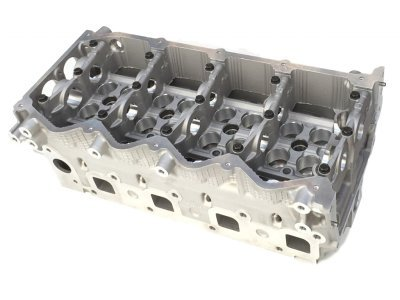 Glava motorja Nissan Pathfinder III (R51) 05-
