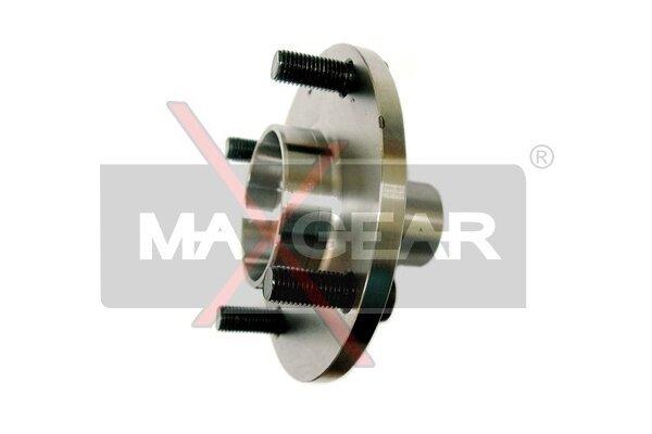 Glavčina kotača 33-0478 - Ford