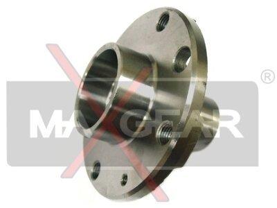 Glavčina kotača 33-0482 - Opel