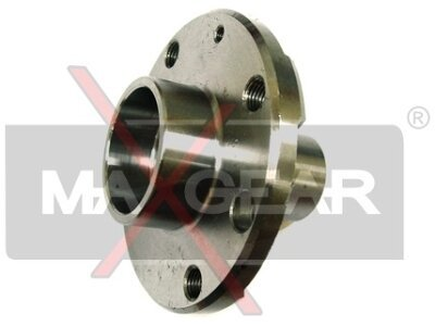 Glavčina kotača 33-0486 - Opel