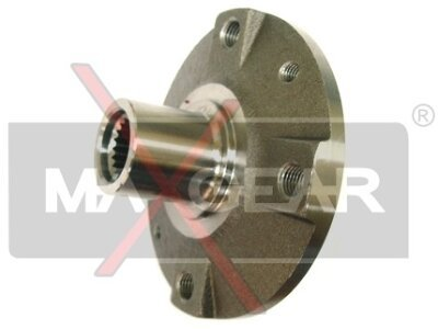 Glavčina kotača 33-0490 - Renault