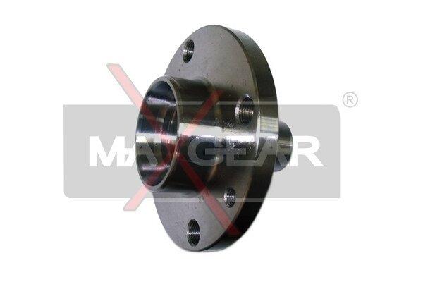 Glavčina kotača 33-0517 - Fiat