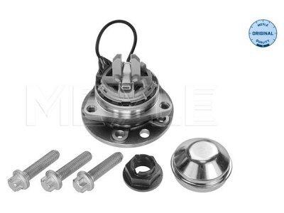 Glavčina kotača 6146520014 - Opel