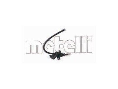 Glavni valj sklopke 505-054 - Opel Corsa C 00-12