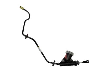Glavni valj sklopke FTEKG150007.4.1 - Rover 75 99-05