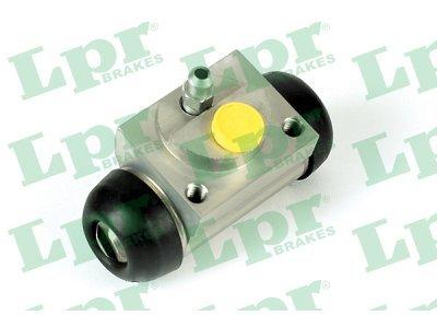 Glavni zavorni cilinder Mazda 121 96-03