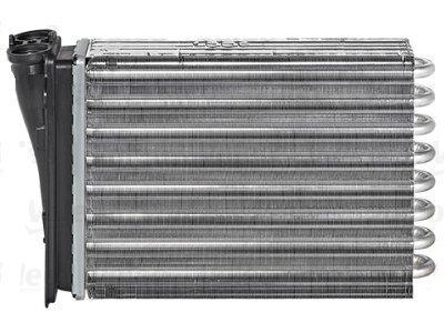 Grejač kabine 57B1N81X - Peugeot 208 12-