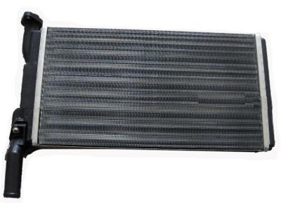 Grejač kabine BMW 5 E12 72-81