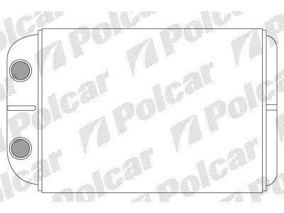 Grelec kabine Fiat Stilo 01-