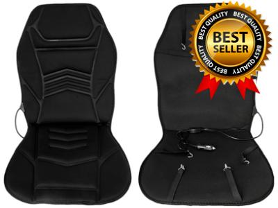 Grelna blazina za avto sedež KPHSP02 - Silux (99x48cm)