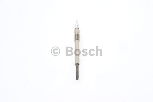 Grelna svečka BS0250203002 - Opel Agila 00-15