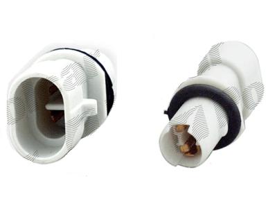 Grlo za sijalicu (žmigavac) Opel Astra F 91-02