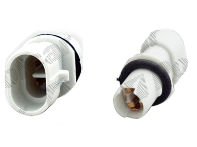 Grlo za žarulju žmigavca Opel Astra F 91-02