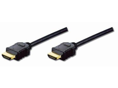 HDMI kabal 1.4 Assman 5M