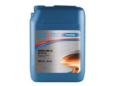 Hidrauličko ulje Nisotec Hidrol HM 32 10L