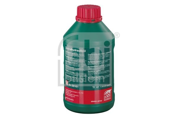 Hidraulično ulje WOLF CENTRAL HYDRAULIC FLUID 1L