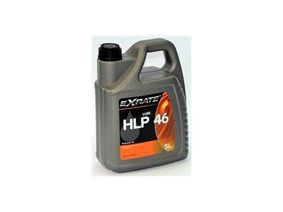 Hidravlično Olje za menjalnike Exrate Lube HLP 46 5L