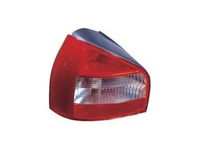 Hinten licht Audi A3 00-