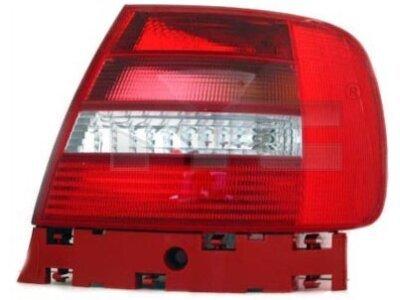 Hinten licht Audi A4 99-00