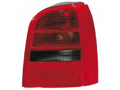 Hinten licht (getönt) Audi A4 94-99 Caravan