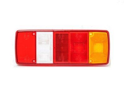 Hinten licht (Glas) Man F90/M90 86- 334x112x76