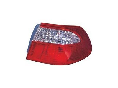 Hinten licht Mazda 626 00-02