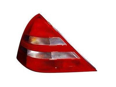 Hinten licht Mercedes SLK 96-00