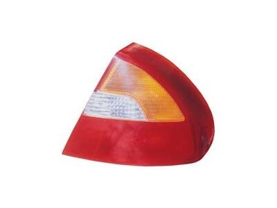 Hinten licht Mitsubishi Lancer 98-00