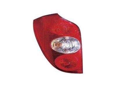 Hinten licht Renault Laguna 00- Caravan