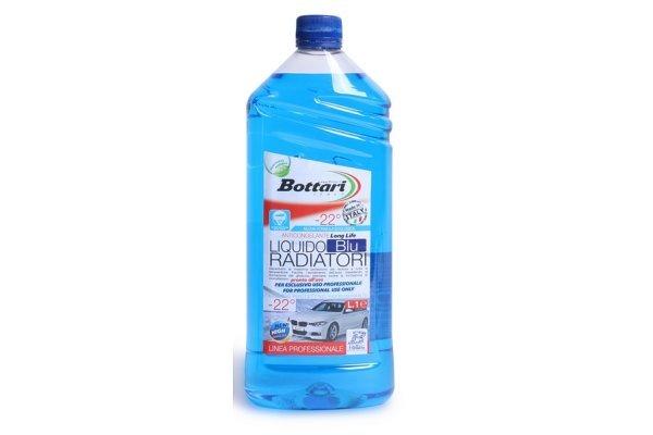 Hladilna tekočina Bottari (modra) 1 L