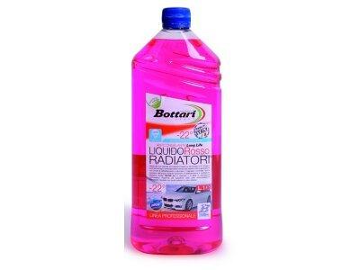 Hladilna tekočina Bottari (rdeča) 1 L