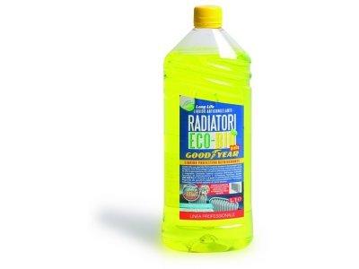 Hladilna tekočina EKO GoodYear (rumena) 1L