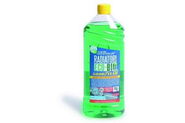 Hladilna tekočina EKO GoodYear (zelena) 1L