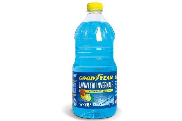 Hladilna tekočina GoodYear 77867, 2l