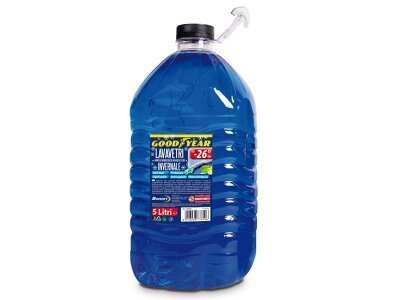 Hladilna tekočina GoodYear (modra) 5L