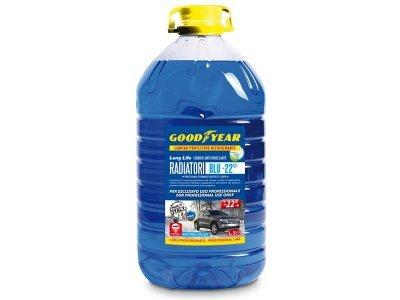 Hladilna tekočina GoodYear (modra), 77845