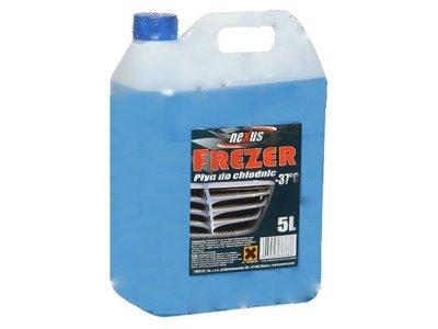 Hladilna tekočina (modra) 5 L