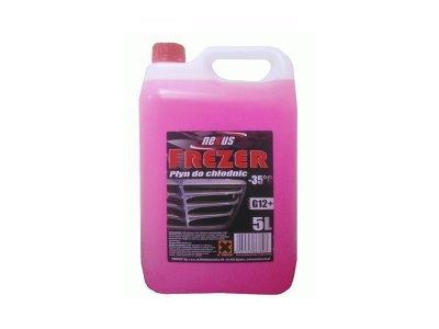 Hladilna tekočina (roza) 5 L