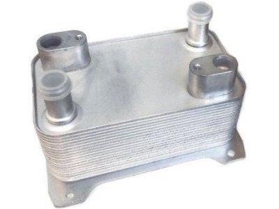 Hladilnik olja 1329L8-1 - Audi, Volkswagen