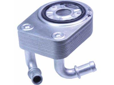 Hladilnik olja 1404L8-1 - Fiat Stilo 01-07