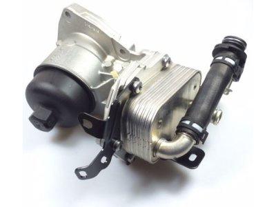 Hladilnik olja 2333L8-2 - Peugeot, Citroen, Ford, Land Rover, Jaguar
