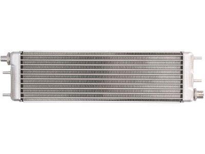 Hladilnik olja 5073L82X - Mercedes Benz Razred G 89-