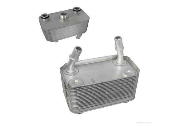 Hladilnik olja BMW X5 E53 00-, Mobile Air
