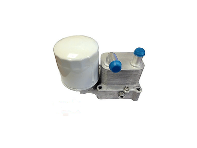 Hladilnik olja Ford Transit Connect 02-, 1420678