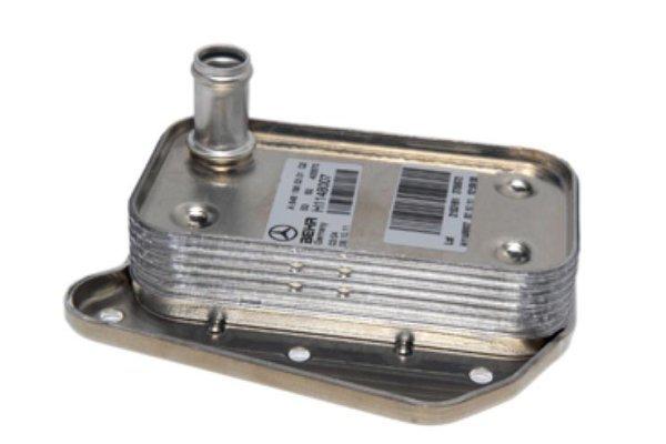 Hladilnik olja Mercedes C (W203) 00-07, Behr