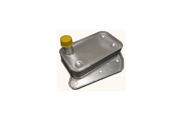 Hladilnik olja Mercedes C (W203) 00-07, Behr, 6111880501