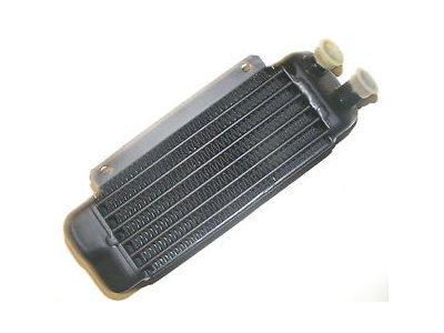 Hladilnik olja Mercedes W123 75-85, 1231800065