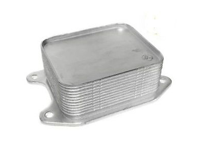 Hladilnik olja Škoda Fabia 14-